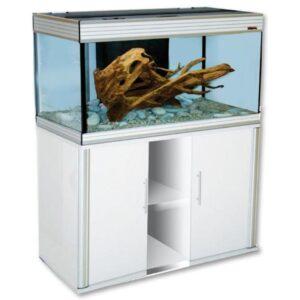 wave acquario design glossy bianco 100